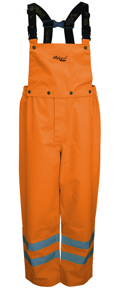 Viking U6325P Safety Maxx Safety Bib Pant