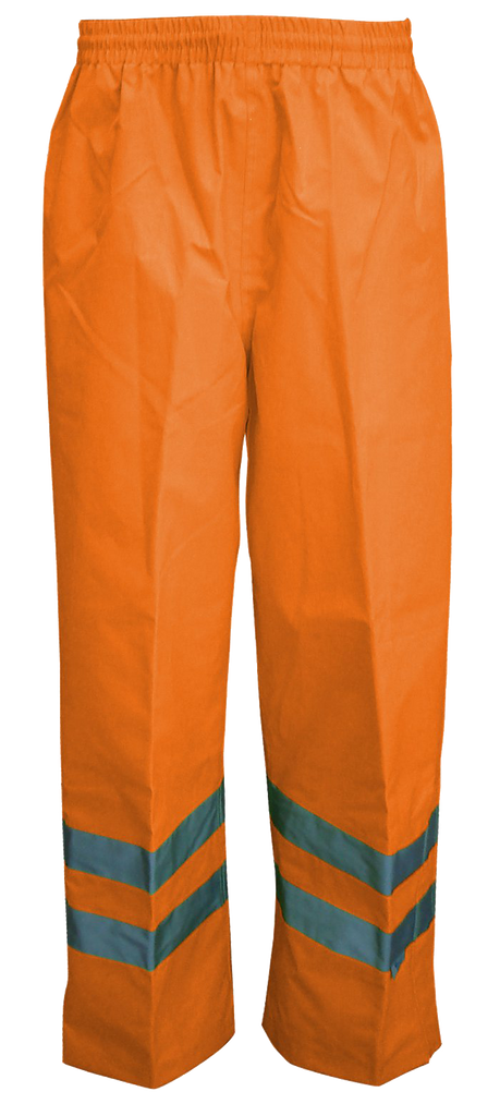 Viking D6329WPG Professional Journeyman Safety Waist Pant