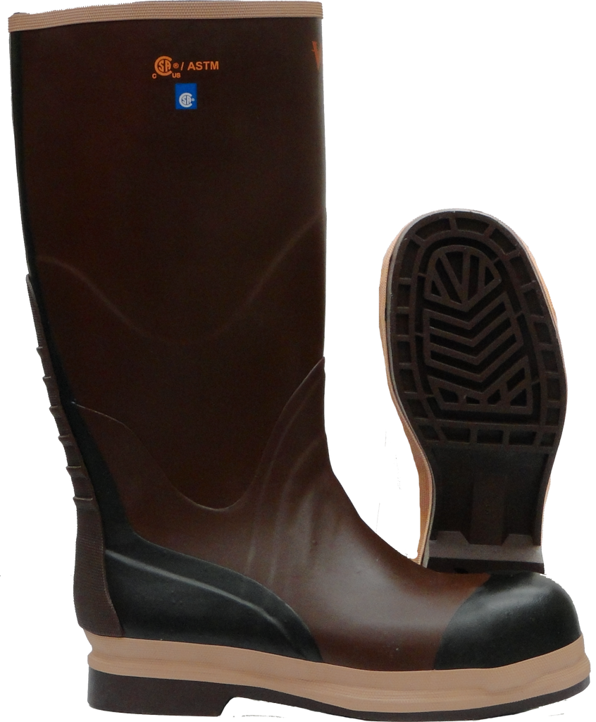 Viking VW22 Insulated Boot with Steel Toe