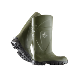 Bekina X210GB Steplite X Green Soft Toe Boot