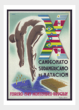 Uruguay Sports Championships Digital Download