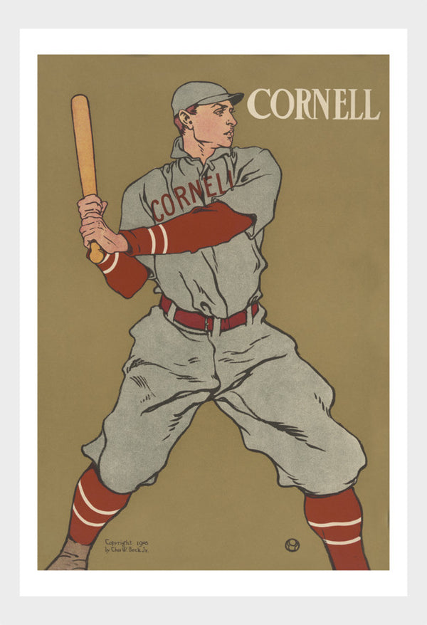 Cornell Baseball Digital Download