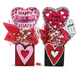 Valentine's Candy Bag