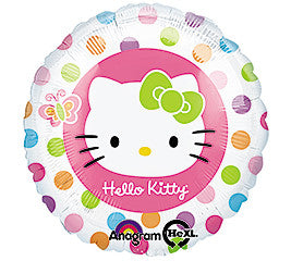 "18"" Hello Kitty Butterfly"