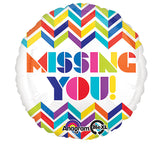 "18"" Missing You"