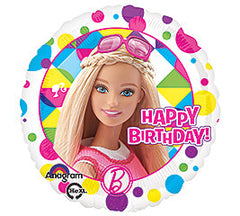 "18"" Happy Birthday Barbie"