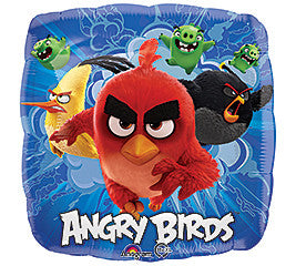 "18"" Angry Birds"