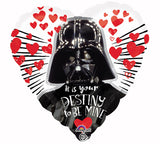 "17"" Star Wars Love"