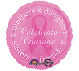 "18"" Celebrate Courage"