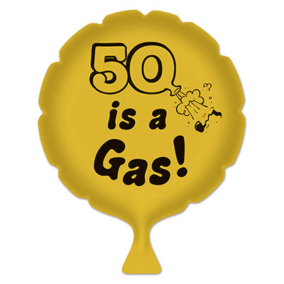 Whoopee Cushion 50 is a Gas