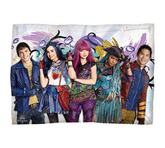 "16"" Descendants 2"