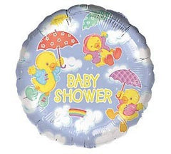 "18"" Baby Duck Shower"