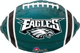 "18"" Eagles Balloon"