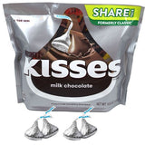 Hershey's Kisses Share Pack