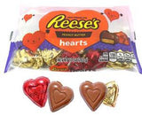 Reese's Valentine's Day Peanut Butter Hearts