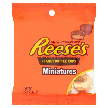 Reese's Minitures