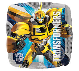 "17"" Transformers Animated"