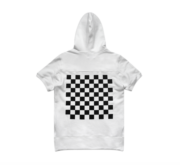 GRAND PULLOVER HOOD