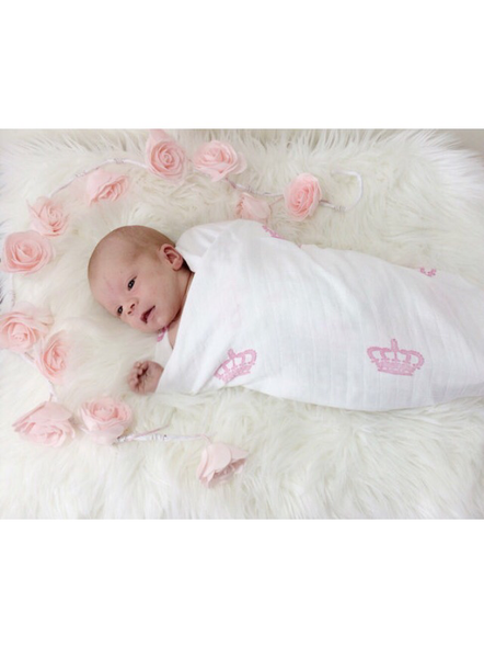 Royalty Swaddle