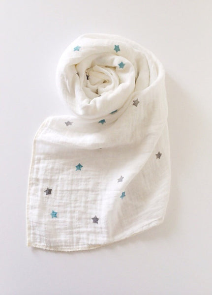Starry Skies Swaddle