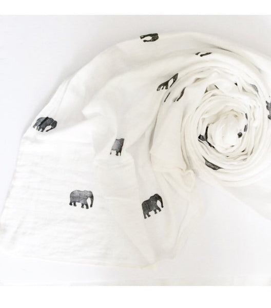 Ellie The Elephant Swaddle