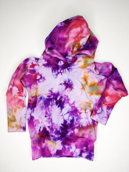 Dyed Hoodie 9M-3T