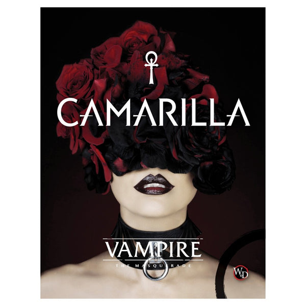 Vampire: The Masquerade 5th: Camarilla