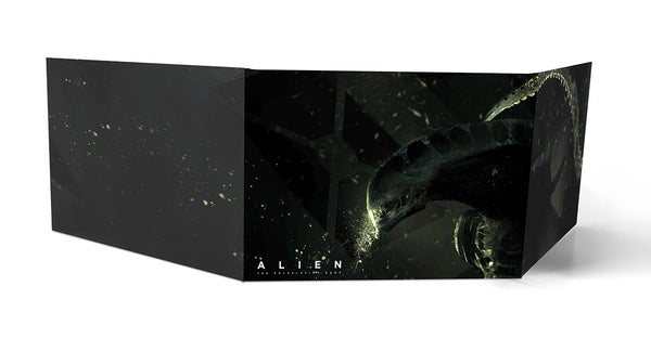 Alien RPG: GM Screen
