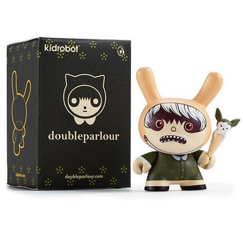 Sylvie Dunny By Doubleparlour