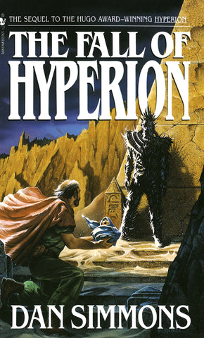 The Fall of Hyperion: Hyperion Book 2