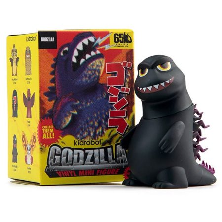 Godzilla Mini Series Blind Box