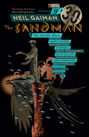 The Sandman Vol. 9: The Kindly Ones 30th Anniversary Edition