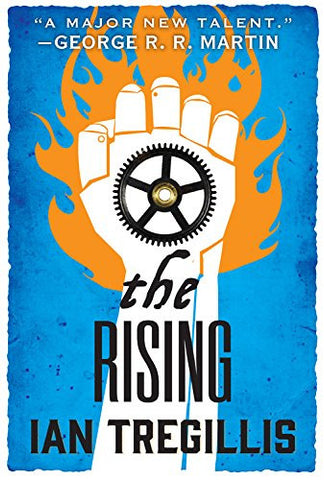 Rising (The Alchemy Wars)