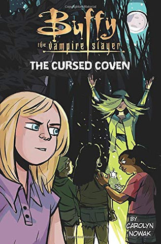 Buffy the Vampire Slayer: The Cursed Coven