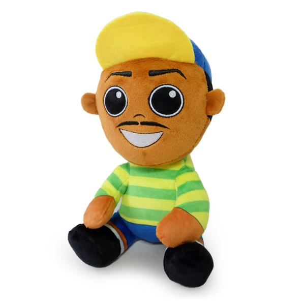 Fresh Prince Phunny Plush