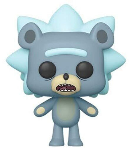 Funko Pop: Rick & Morty - Teddy Rick