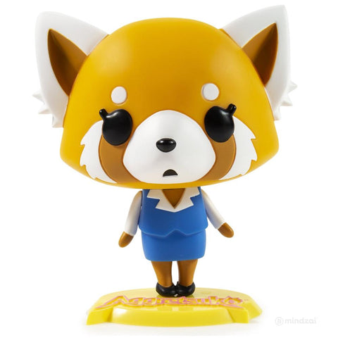 Sanrio Aggretsuko Medium Figure - Regular