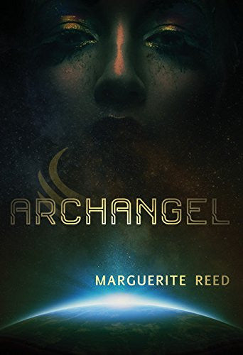 Archangel: The Chronicles of Ubastis Book 1