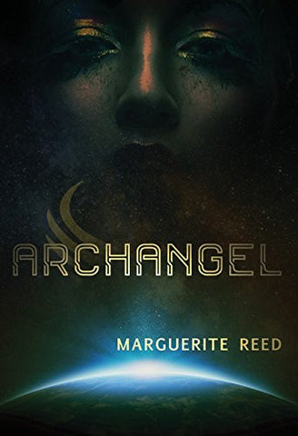 Archangel (The Chronicles of Ubastis)