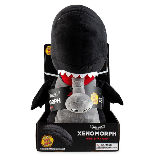 Alien Xenomorph Hugme Vibrating Plush