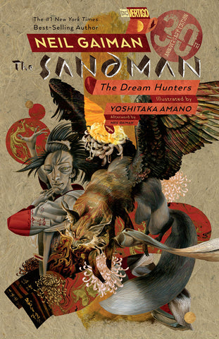 The Sandman: Dream Hunters 30th Anniversary Edition