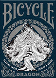 Bicycle Playing Cards: Dragon