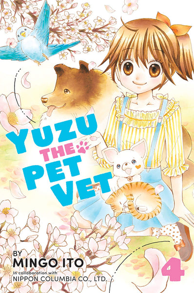 Yuzu the Pet Vet 4