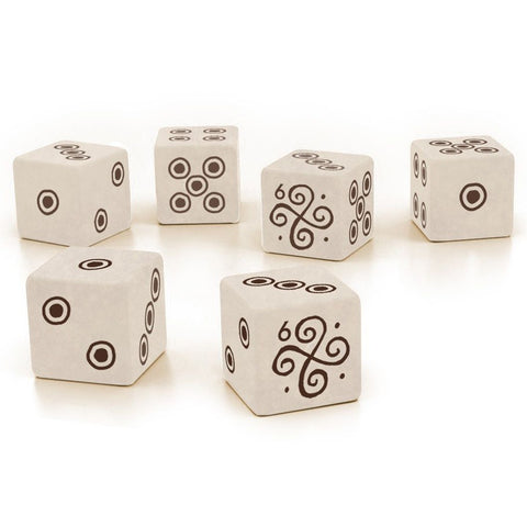 Vaesen Nordic Horror: Dice Set
