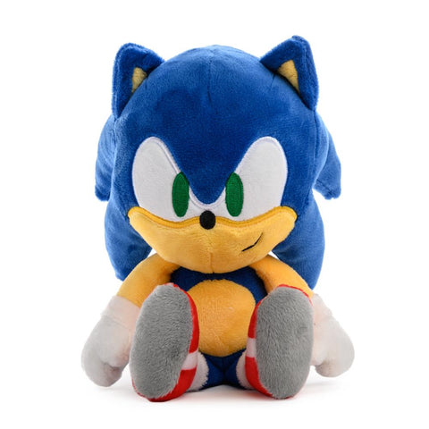 Sonic The Hedgehog Phunny Plush: Sonic
