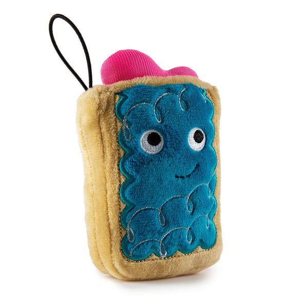 Yummy World Breakfast in Bed Small Plush: Patrick the Toaster Pastry