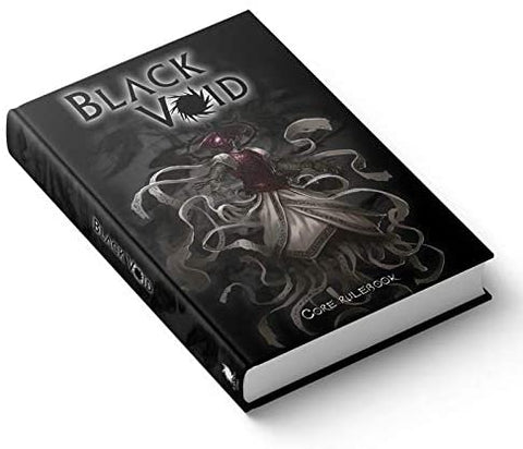 Black Void RPG: Core Book
