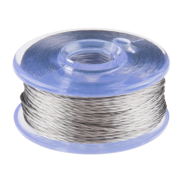 Conductive Thread Plastic Bobbin