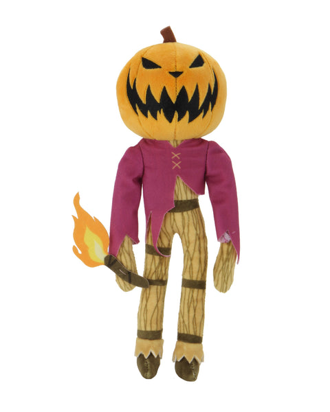Nightmare Before Christmas Phunny Plush: Jack Pumpkin King