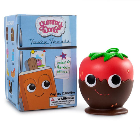 Yummy World Vinyl Mini Series 2 - Tasty Treats